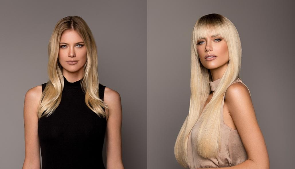 Haarverlängerung Forchheim und Haarverdichtung - PUR - HAARE & MAKE-UP - hairtalk-vorher-nachher-07